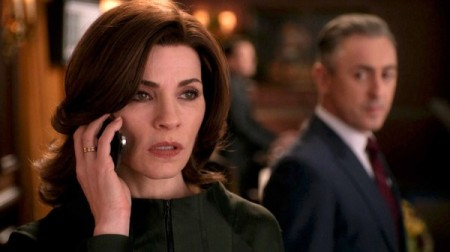 The good wife 5