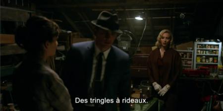 tringles