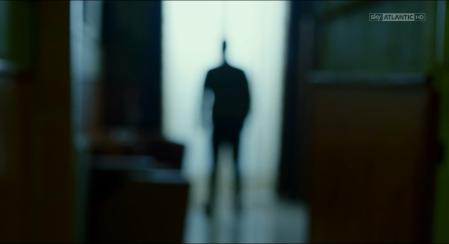 Gomorra silhouette