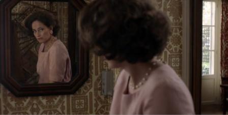 Speakerine miroir