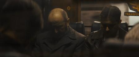 TC&TC passagers métro