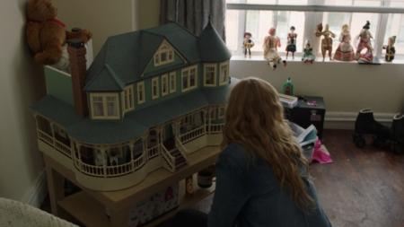 Sharp maison de poupées