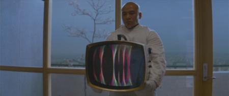 Maniac patron TV2