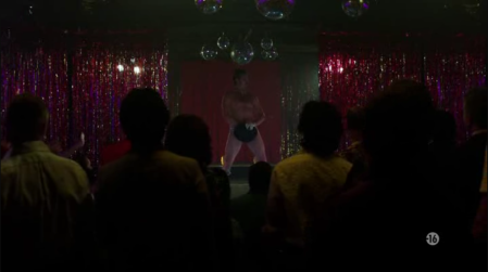 The Deuce club gay