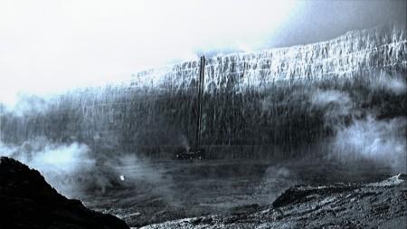 GoT Mur de glace