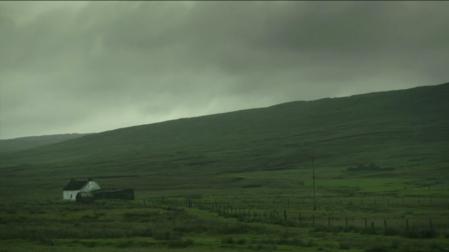 Shetland Paysage 2