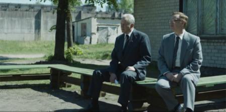 Chernobyl legassov et vice