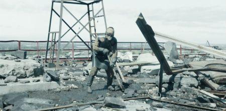 chernobyl liquidateur