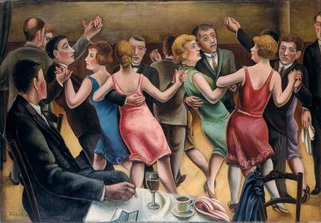 BB2 Fritsch Jeunesse Dorée 1926