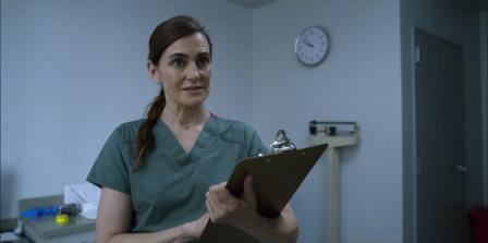Unbelievable infirmière