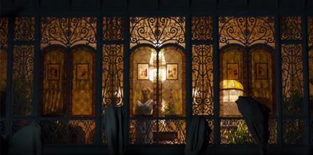 Vienna fenêtre