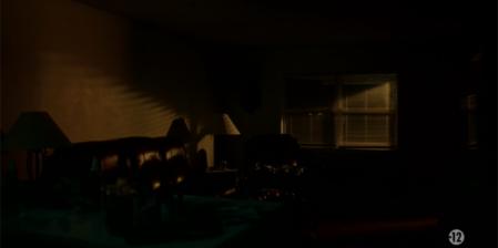 Ousider Hopper Obscur 2