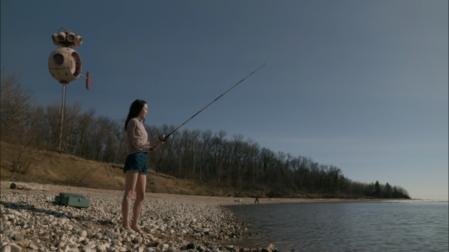 Loop pêche