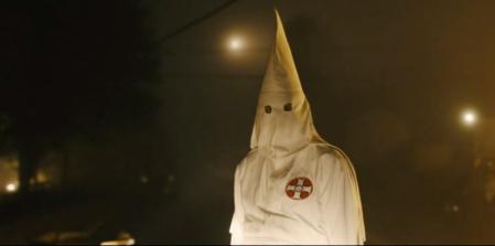 Plot KKK